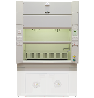 CSC Chemical Systems Control Ireland Laboratory Fume Cupboards